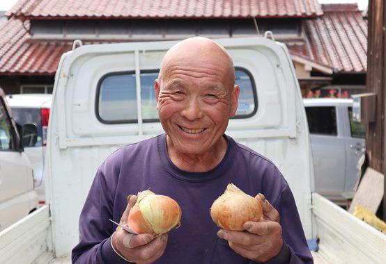 神戸市産玉ねぎの生産者アイキャッチ画像